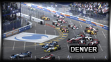 A pálya neve: Grand Prix of Denver