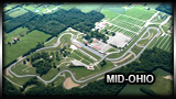 A pálya neve: Mid-Ohio With Chicane